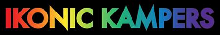 Ikonic Motorhome Hire Logo